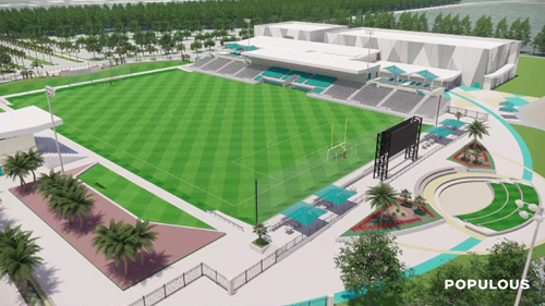 19-field sports facility coming to Naples, Florida area